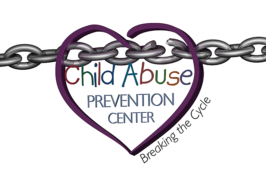 Child Abuse Prevention Logo